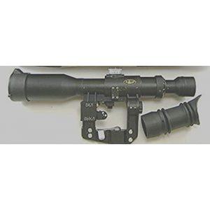 Kalinka Optics Rifle Scope 1 Kalinka Optics POSP 3-9x42 1000m Rangefinder, SVD