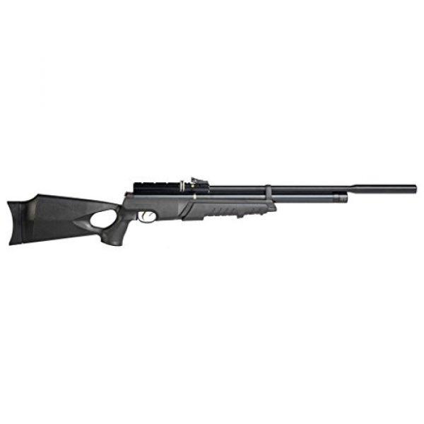 Hatsan Air Rifle 1 Hatsan AT44PA10 Pump Action QE .177cal Airgun, Black (HGAT44PA10-177 QE)