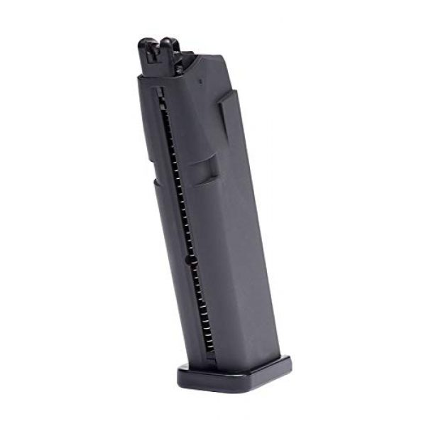 Umarex Air Pistol 1 Umarex Glock 17 Blowback .177 Caliber BB Gun Air Pistol