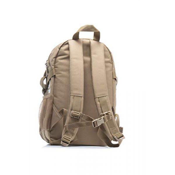 HACKETT EQUIPMENT Tactical Backpack 8 HACKETT EQUIPMENT Pistol Range Backpack - Tactical Backpack & Ammo Bag for Multiple Pistols
