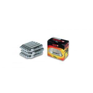 Gamo CO2 Cartridges 1 Gamo 62124701554 Air Gun CO2 Cartridges, 15-Pack