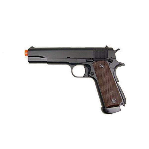 KJW Airsoft Pistol 1 KJW model-609191 co2 blowback full metal by kjw(Airsoft Gun)