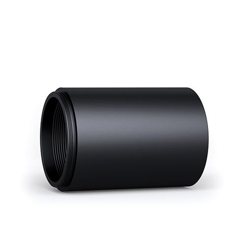 Athlon Optics Rifle Scope Accessory 1 Athlon Optics Riflescope Sunshade, Black Matte Finish