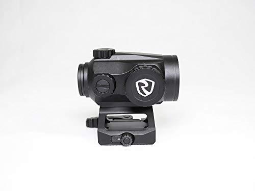 Riton Rifle Scope 3 Riton Optics X3 Tactix ARD