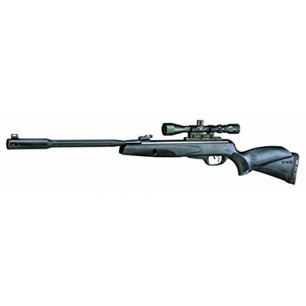 Gamo Air Rifle 1 Gamo Whisper Fusion Mach 1 6110063254 Air Rifles .177 3-9x4