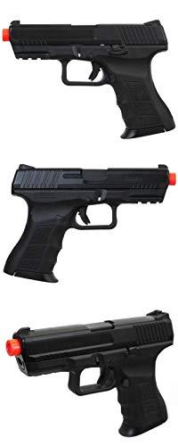 KWA Airsoft Pistol 3 KWA ATP-C (Compact) Pistol (101-00261)