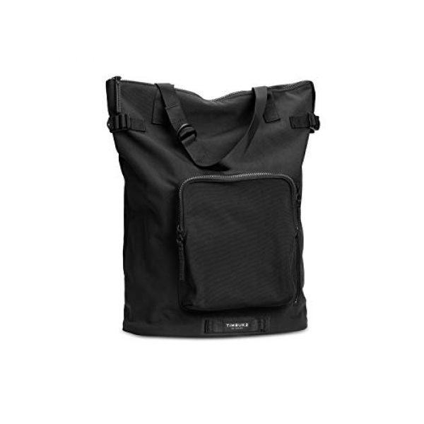 Timbuk2 Tactical Backpack 1 Timbuk2 Convertible Backpack Tote
