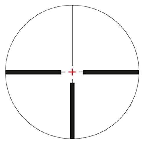 Meopta Rifle Scope 7 Meopta Optics 597950 MeoStar R2 2.5-15 x 56 4K Illuminated Gun Scope