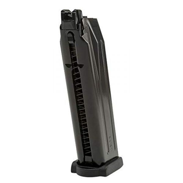 Wearable4U Airsoft Pistol 7 Wearable4U Umarex H&K VP9 Tactical GBB(VFC) Airsoft Pistol GBB Air Soft Gun Bundle