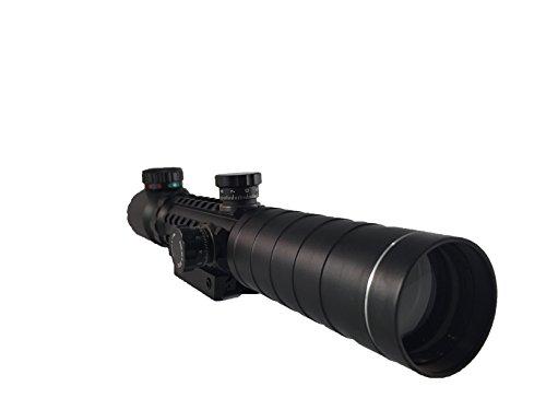 SG Sportsman's Gear Rifle Scope 5 SG Tactical 3-9x32 Rifle Scope