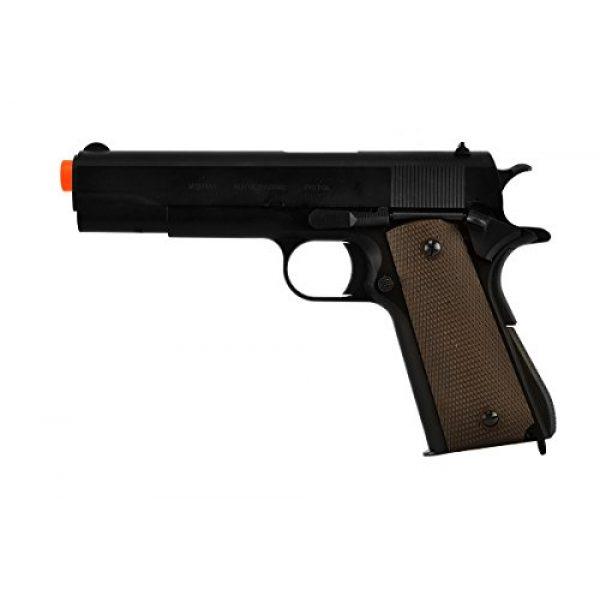 KWA Airsoft Pistol 3 KWA m1911a1 airsoft pistol (gbb/6mm) - 1911 a1(Airsoft Gun)