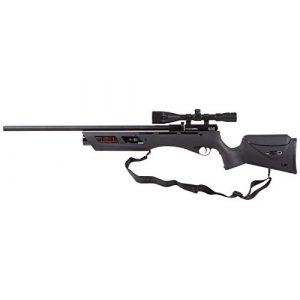 Umarex Air Rifle 1 Umarex Gauntlet PCP Air Rifle Hunting Kit air Pistol