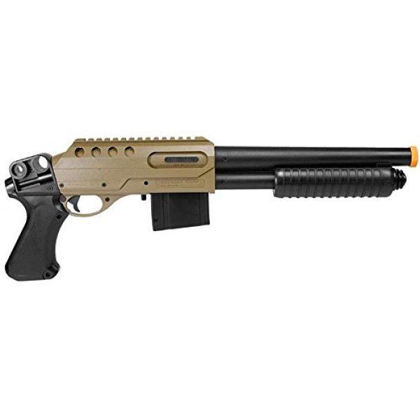 Sportsman Supply Inc. Airsoft Shotgun 2 Sportsman Supply Inc. Crosman Recon S32P Shotgun Air Soft Kit