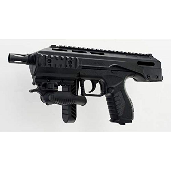 Umarex Air Rifle 5 Umarex TAC .177 Caliber BB Gun Air Rifle