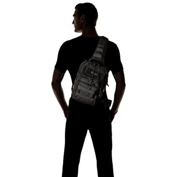 Maxpedition Tactical Backpack 4 Maxpedition Lunada Gearslinger