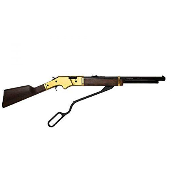 Barra Air Rifle 4 Barra Airguns 1866 Air Rifle Junior Bundle Kit .177 Cal Pellet and BB Gun for Kids and Youth
