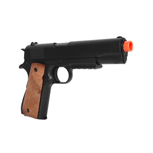 Well Airsoft Pistol 5 Well P361 Airsoft Spring Pistol BB Gun 1911 Pistol
