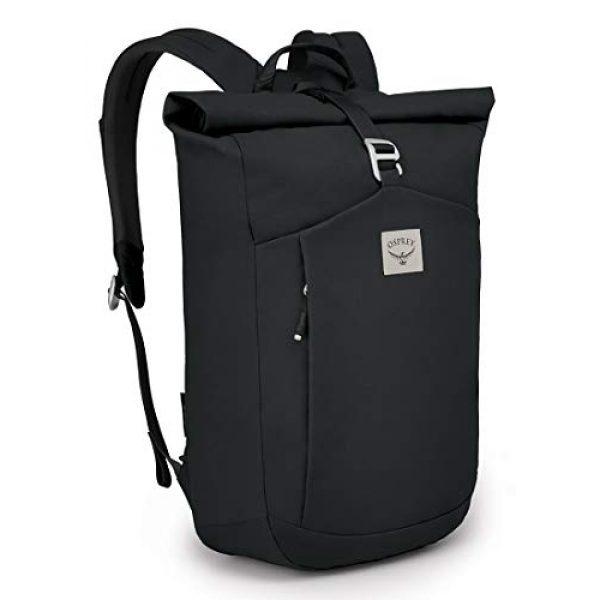 Osprey Tactical Backpack 1 Osprey Arcane Roll Top Backpack