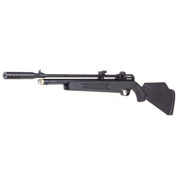 Diana Air Rifle 1 Diana Stormrider Gen2 Multi-Shot PCP Air Rifle, Synthetic air Rifle