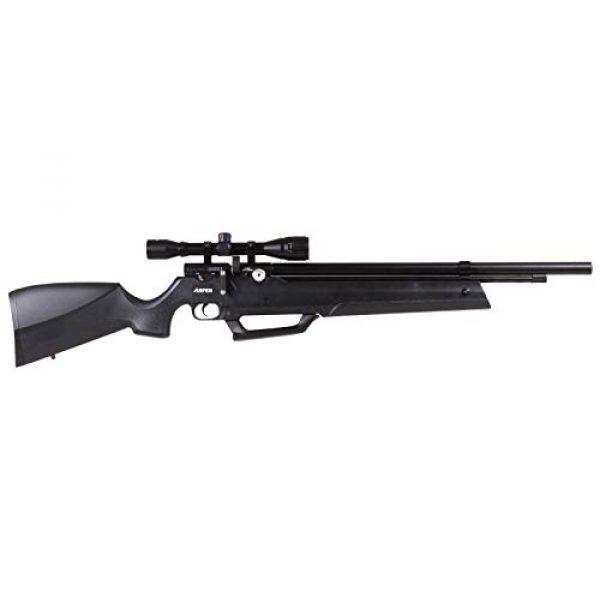 Seneca Air Rifle 3 Seneca Aspen PCP Air Rifle Multi-Pump PCP air Rifle