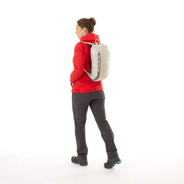 Mammut Tactical Backpack 3 Mammut Neon Light, Jay, One Size