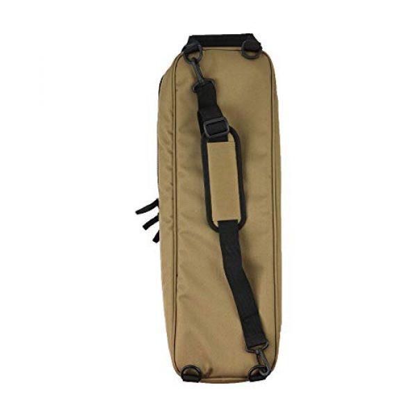 FSDC Tactical Backpack 7 FSDC CARETAKER Coyote Tan 498 Takedown Bag Gen II
