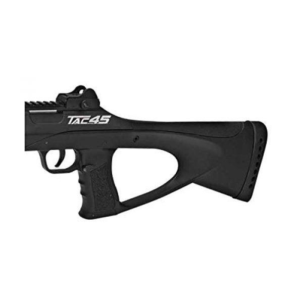 ASG Air Rifle 4 ASG GNB Tac 4.5 CO2 Airgun