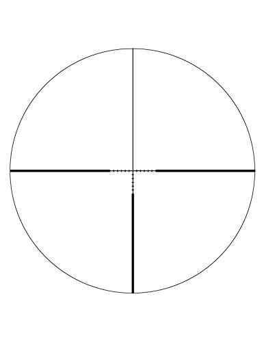 Trijicon Rifle Scope 5 Trijicon Ascent Riflescopes