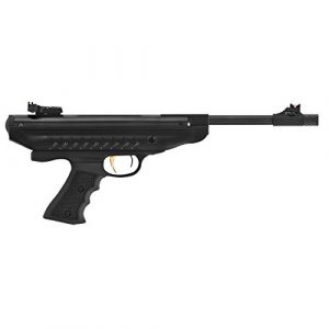 Hatsan Air Pistol 1 Hatsan Supercharger.22cal, Black