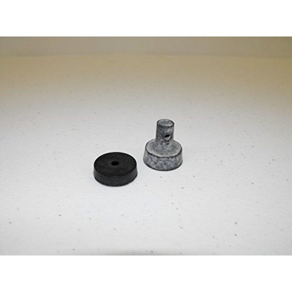 JL Missouri Parts Air Gun Accessory 7 Daisy 25 21 75 80 95 96 98 99 155 Plunger Head Synthetic Seals Gun BB Air Rifle Seal Gasket Piston Part