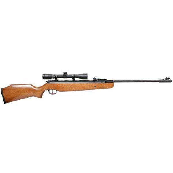 RUGER Air Rifle 2 Ruger Air Hawk Combo w/4X32 .177