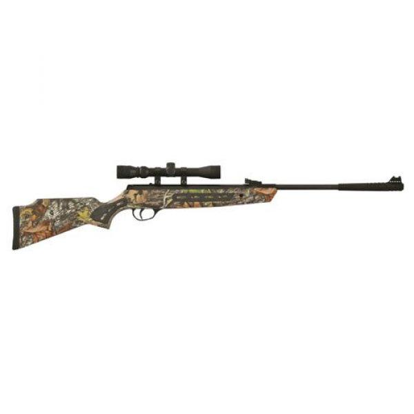 Hatsan Air Rifle 1 Hatsan Striker Camo.177cal, Mossy Oak Breakup Camouflage