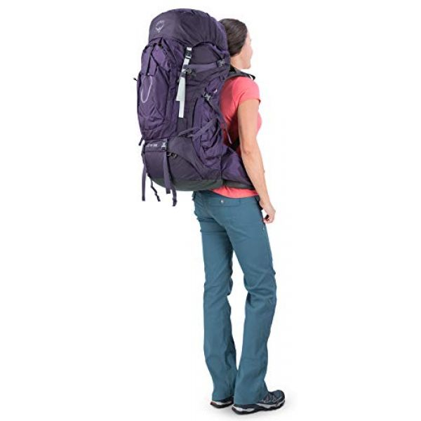 Osprey Tactical Backpack 3 Osprey Xena 85 Women's Backpacking Backpack