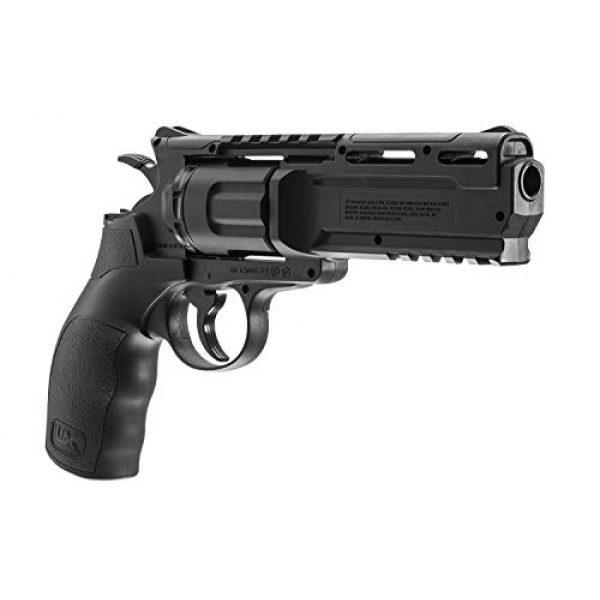 Umarex Air Pistol 4 Umarex Brodax BB Revolver air Pistol