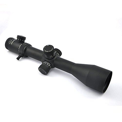 Visionking Rifle Scope 4 Visionking Rifle Scope VS5-30X56 Rifle Scopes or Gun Scope for Hunting