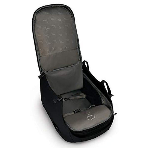 Osprey Tactical Backpack 4 Osprey Porter 65 Travel Backpack