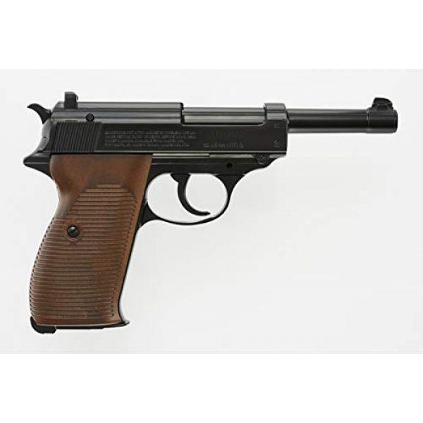 Umarex Air Pistol 4 Umarex Walther P38 .177 Caliber BB Gun Air Pistol