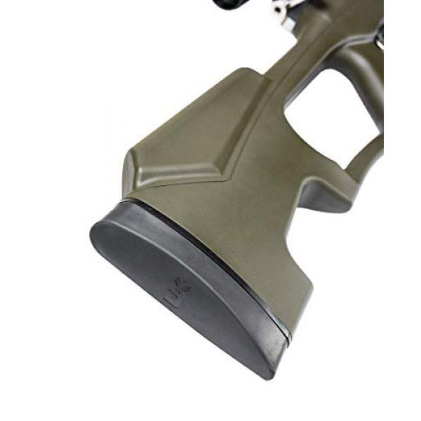 Umarex Air Rifle 6 Umarex AirSaber PCP Powered Arrow Gun Air Rifle with 3 Carbon Fiber Arrows