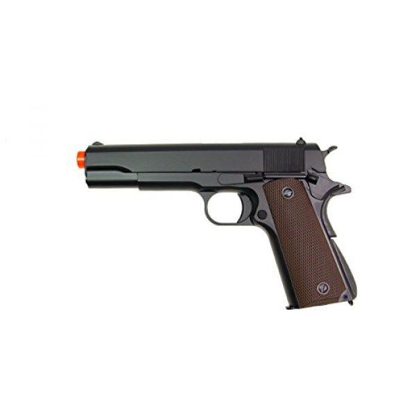 KJW Airsoft Pistol 1 KJW model-609191 gas blowback full metal(Airsoft Gun)