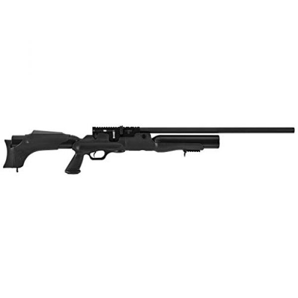 Wearable4U Air Rifle 3 Hatsan Hercules Air Rifle with Included Wearable4U 100x Paper Targets and Lead Pellets Bundle