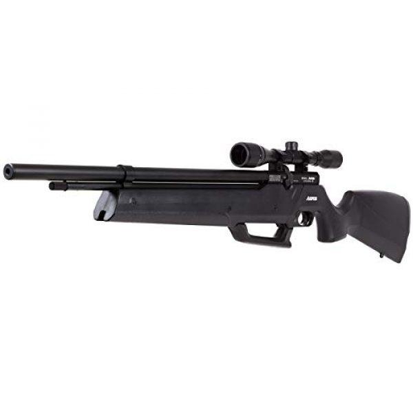 Seneca Air Rifle 1 Seneca Aspen PCP Air Rifle Multi-Pump PCP air Rifle
