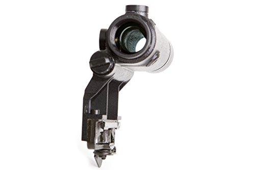 BelOMO Rifle Scope 6 BelOMO PK-01 VS. Red Dot Sight. Rifle Scope Collimator for Saiga. Co-Witness. 1 MOA. Original Combloc
