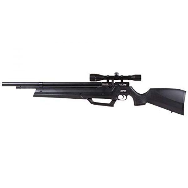 Seneca Air Rifle 4 Seneca Aspen PCP Air Rifle Multi-Pump PCP air Rifle