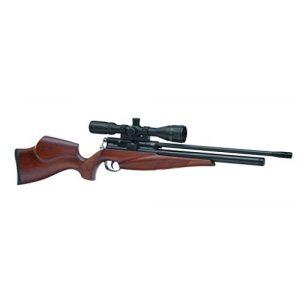 BSA Air Rifle 1 BSA 140154 Buccaneer SE Pre-Charged Air Rifle.177 Caliber