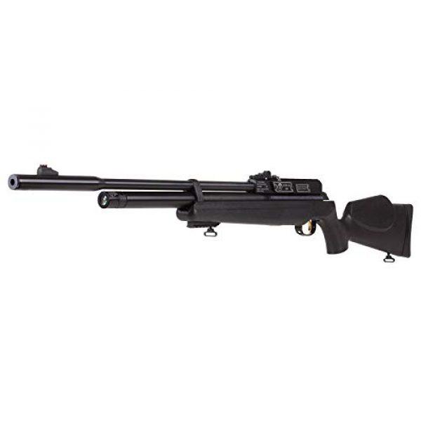 Hatsan Air Rifle 1 Hatsan AT44 QES PCP Air Rifle, Open Sights air Rifle