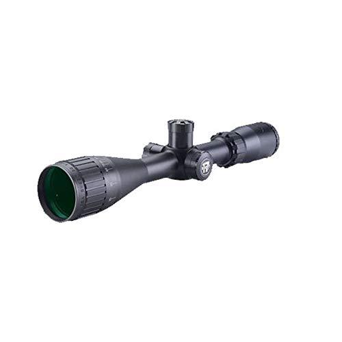 Gamo Rifle Scope 1 Gamo BSA Optics Sweet 17 AO 3-9 X 40mm Rifle Scope .17 HMR