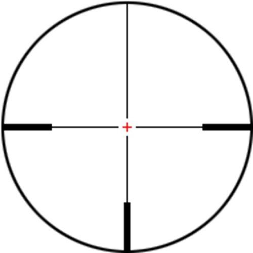 Schmidt & Bender Rifle Scope 2 Schmidt Bender 3-12x54 Polar T96 Riflescope, Illuminated FFP L7 Reticle, Black, 754-911-712