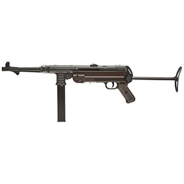 Legends Air Rifle 3 Legends MP Airsoft Pistols Gas