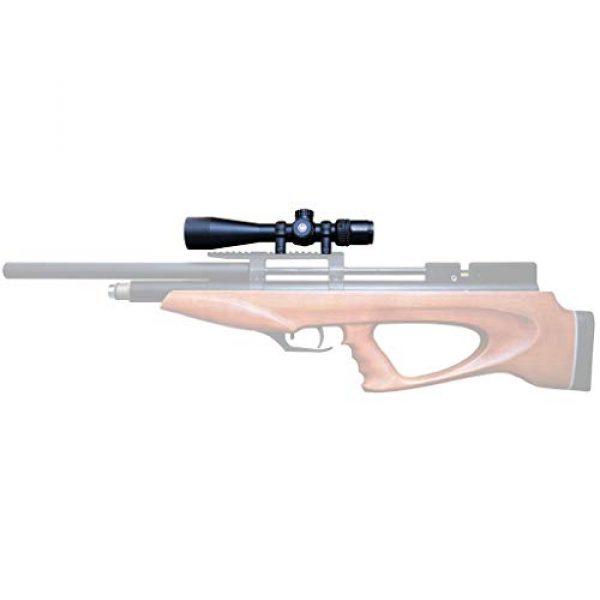 Vector Optics Rifle Scope 7 Vector Optics Veyron 6-24x44mm, 1/10 MIL, 30mm Tube, First Focal Plane (FFP) Ultra Short Riflescope