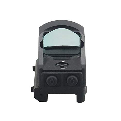 DJym Rifle Scope 5 DJym Open Red Dot Sight, RMR Style, Suitable for Most Products